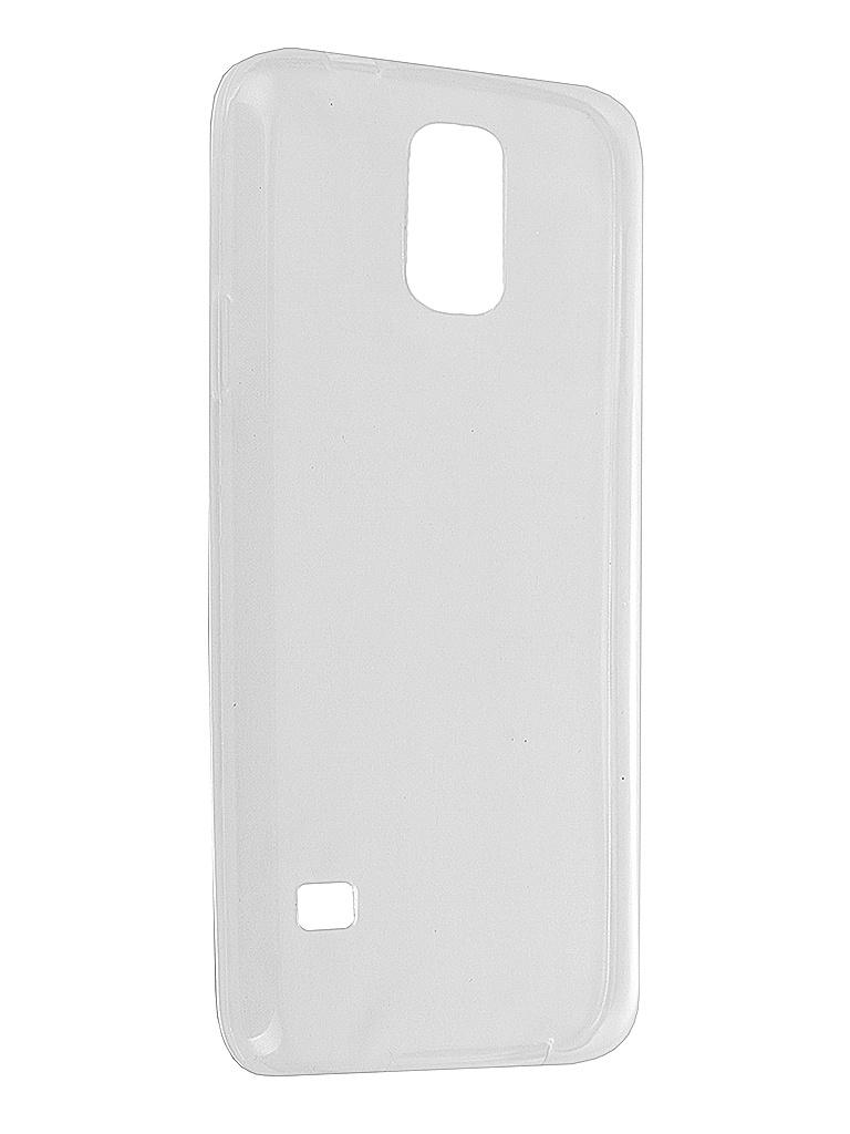 Аксессуар Чехол Samsung Galaxy S5 GC GSGS5<br>