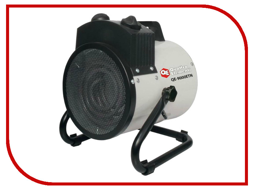 Тепловая пушка Quattro Elementi QE-9000ETN  цена и фото