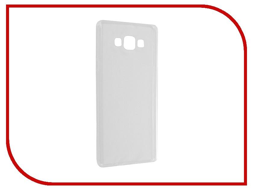 Аксессуар Чехол-накладка Samsung Galaxy A7 GC GSGA7<br>