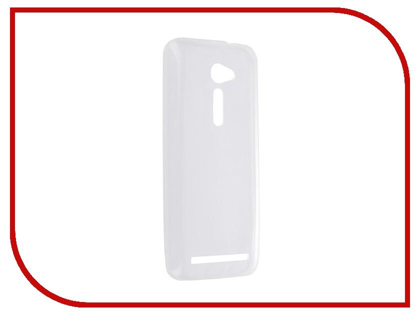 Аксессуар Чехол ASUS ZenFone 2 ZE500CL GC GAZ2CL<br>