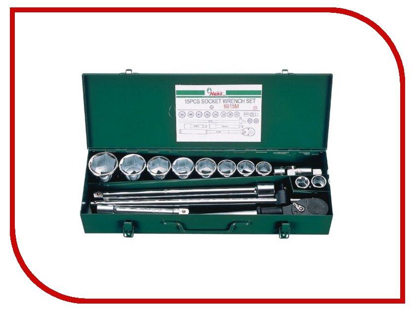 Набор инструмента Hans 6615M  цены