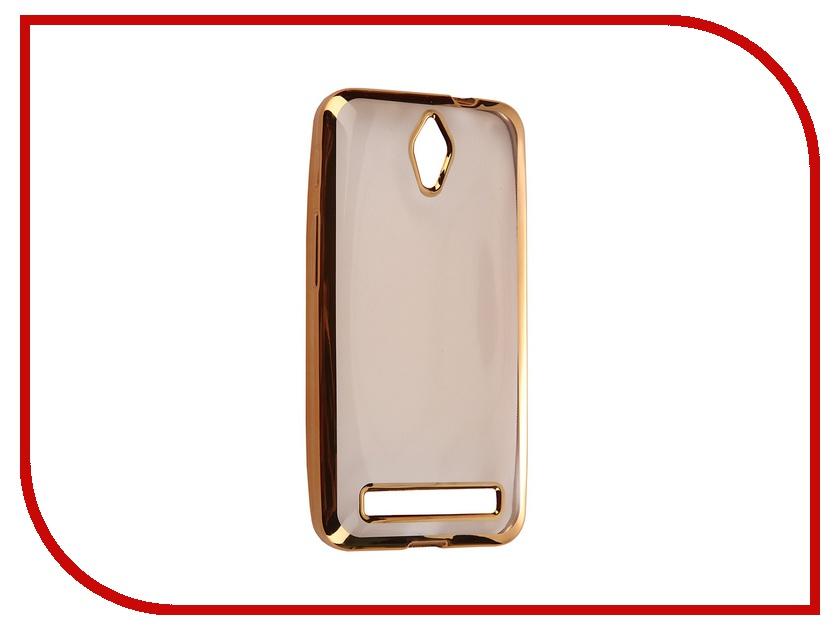 ��������� ����� ASUS ZenFone C ZC451CG Ultra Slim Gold GC GAZCBGo