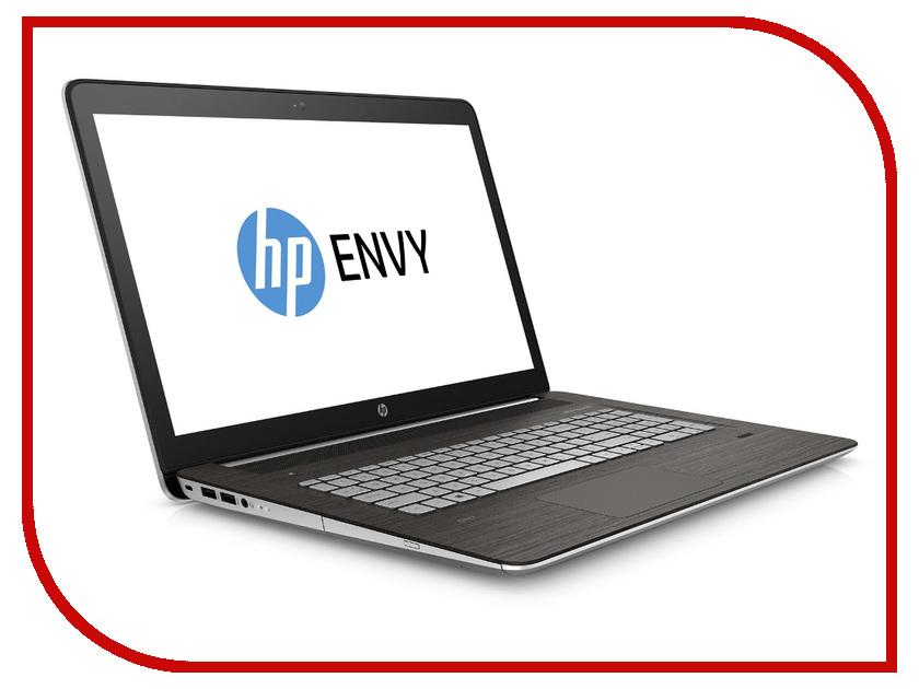 Ноутбук HP Envy 17-n101ur P0H25EA Intel Core i7-6700HQ 2.6 GHz/8192Mb/1000Gb + 8Gb SSD/DVD-RW/nVidia GeForce GTX 950M 4096Mb/Wi-Fi/Bluetooth/Cam/17.3/1920x1080/Windows 10 64-bit<br>