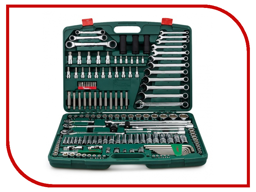 Набор инструмента Hans TK-163<br>