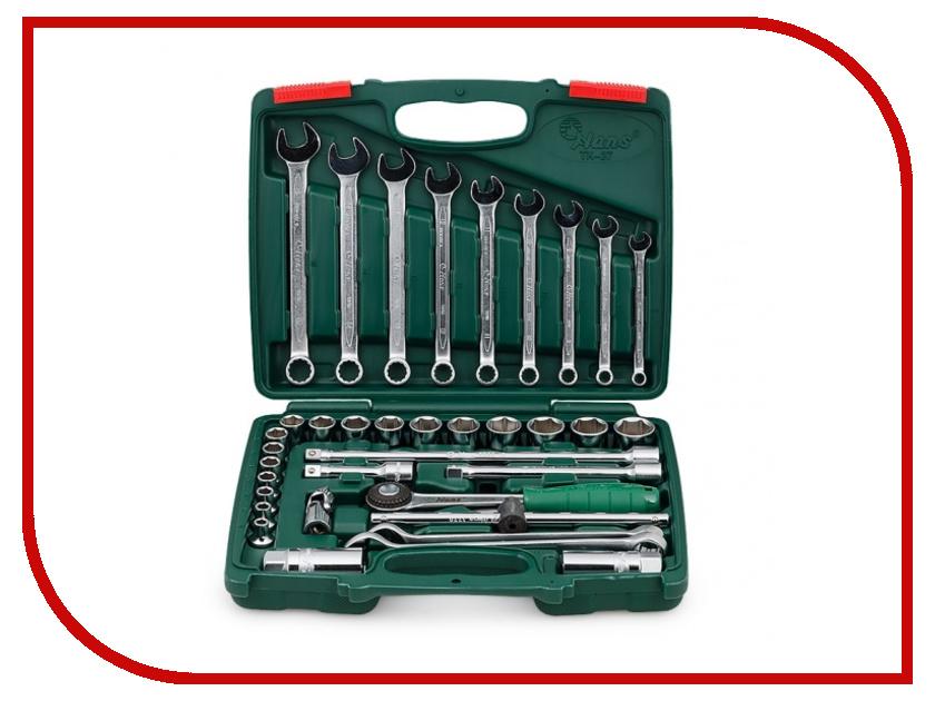 Набор инструмента Hans TK-37  набор инструмента hans tk 148