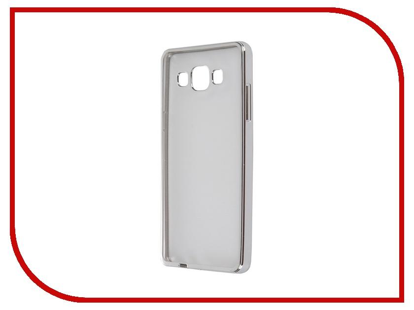 Аксессуар Чехол-накладка Samsung Galaxy A5 Ultra Slim Silver GC GSGA5BSi<br>