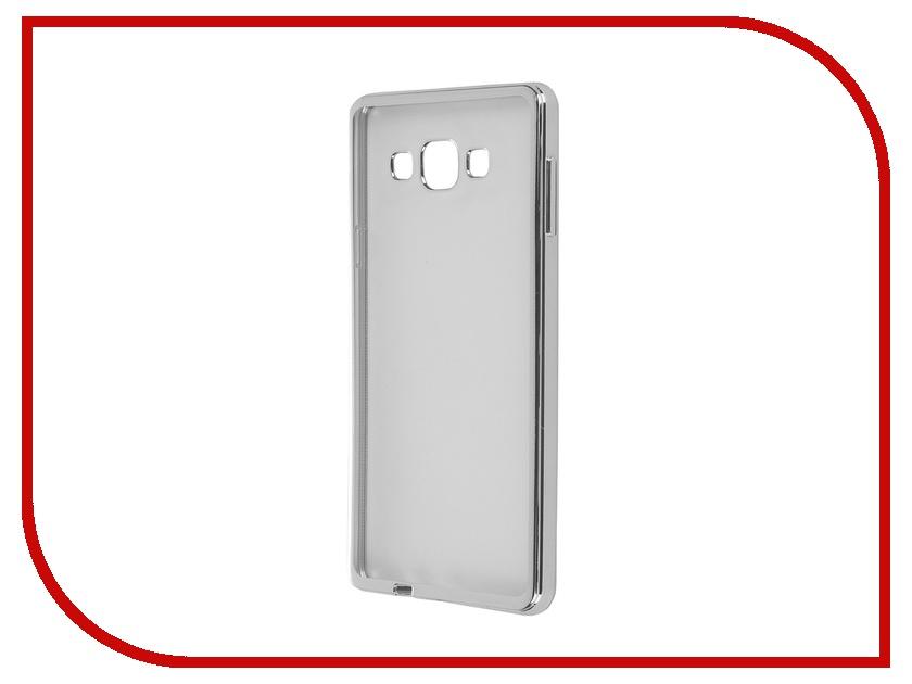 Аксессуар Чехол-накладка Samsung Galaxy A7 Ultra Slim Silver GC GSGA7BSi<br>