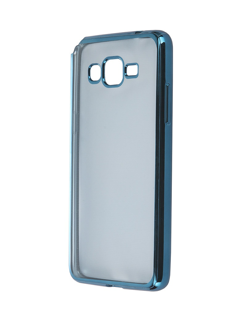 Аксессуар Чехол Samsung Grand Prime G530 Ultra Slim Graphite GC GSGPBGr<br>