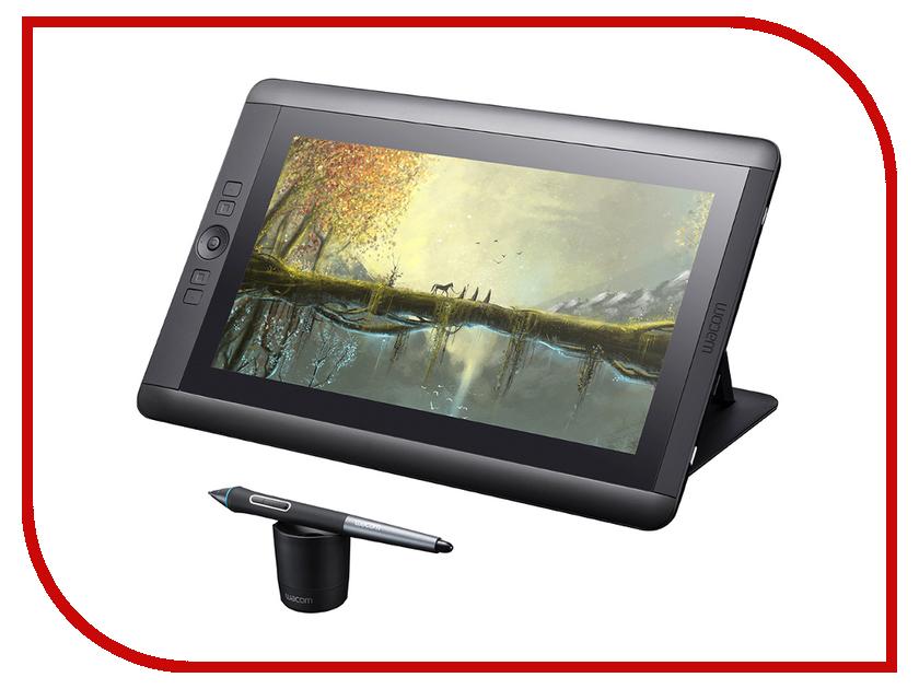 Графический планшет Wacom Cintiq 13HD DTH-1300<br>