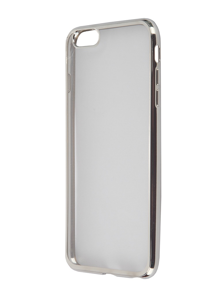 Аксессуар Чехол-бампер GC для iPhone 6 Plus Silver GAI6BPSi<br>