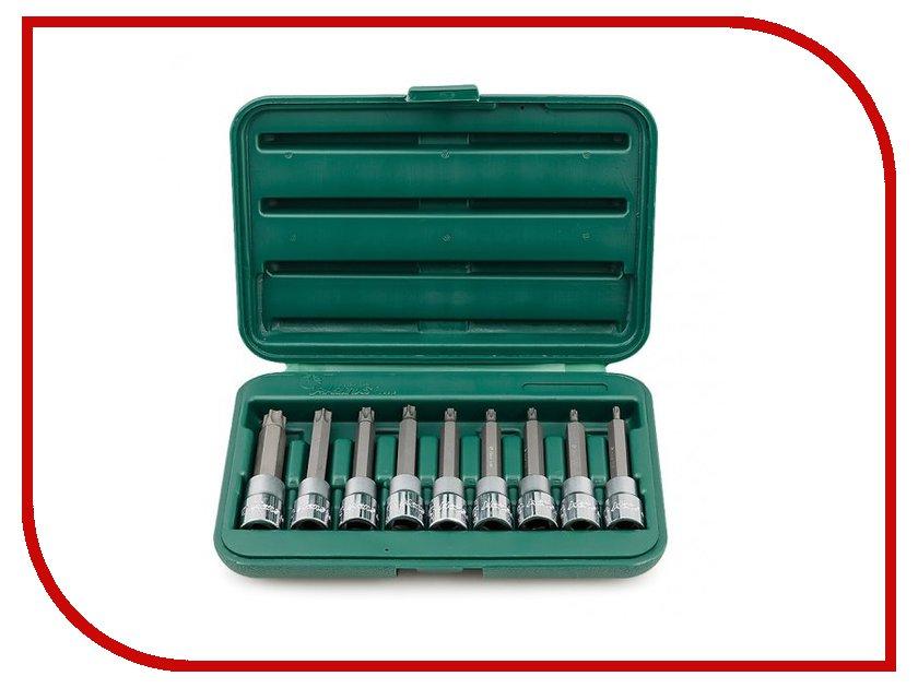 Набор инструмента Hans Torx 46024-49<br>