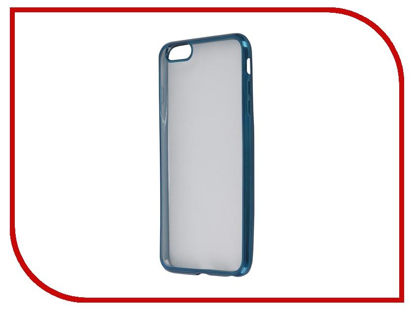 Аксессуар Чехол-бампер GC для iPhone 6 Plus Graphite GAI6BPGr