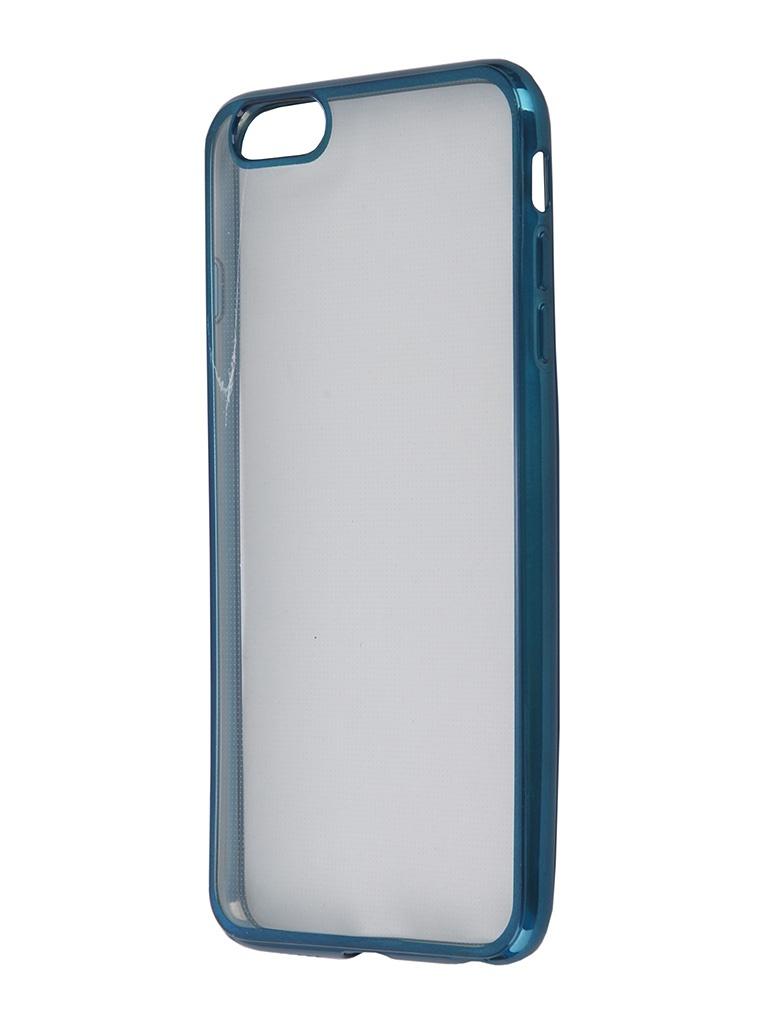Аксессуар Чехол-бампер GC для APPLE iPhone 6 Plus Graphite GAI6BPGr<br>