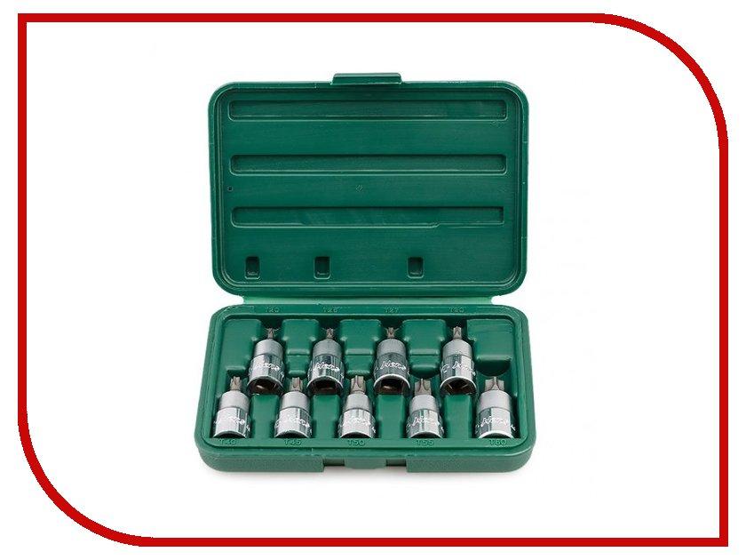 Набор инструмента Hans Torx 46024-9<br>