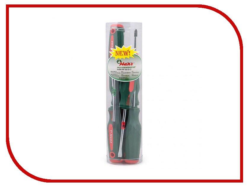 Набор инструмента Hans 06400-7MP<br>