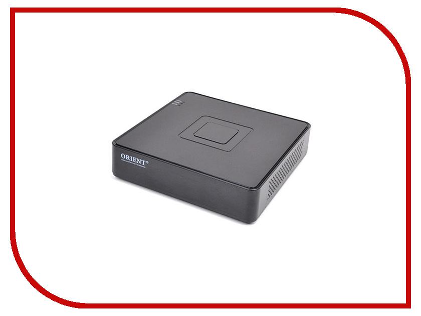 Видеорегистратор Orient DVR-8204AHD