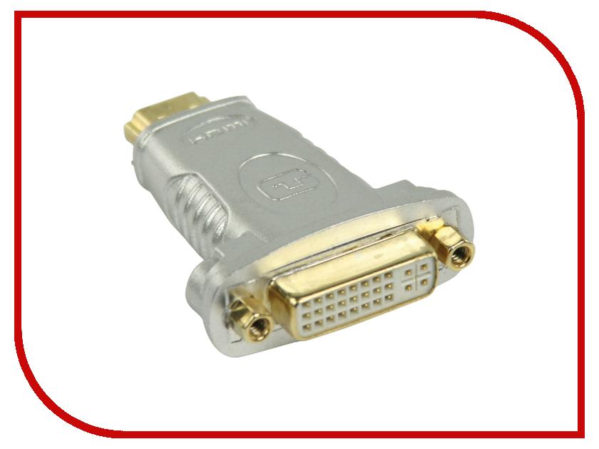 Аксессуар HQ HDMI M - DVI F HQSSVC003