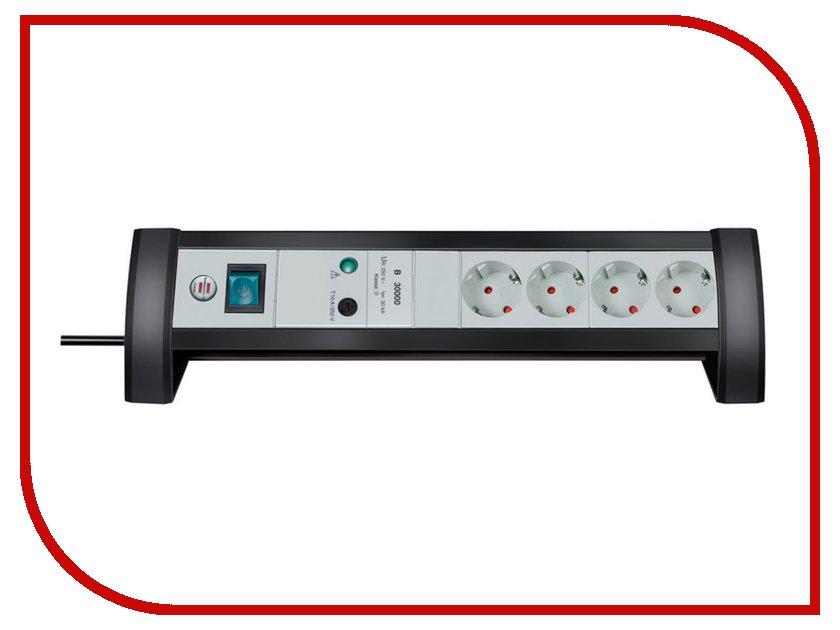 Сетевой фильтр Brennenstuhl Premium-Office-Line 4 Sockets 1.8m 1156350414 сетевой фильтр brennenstuhl premium office line 6 sockets 3m 1156250416