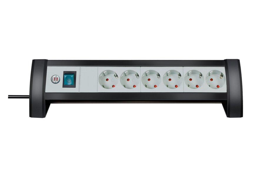 Сетевой фильтр Brennenstuhl Premium-Office-Line 6 Sockets 3m 1156250416