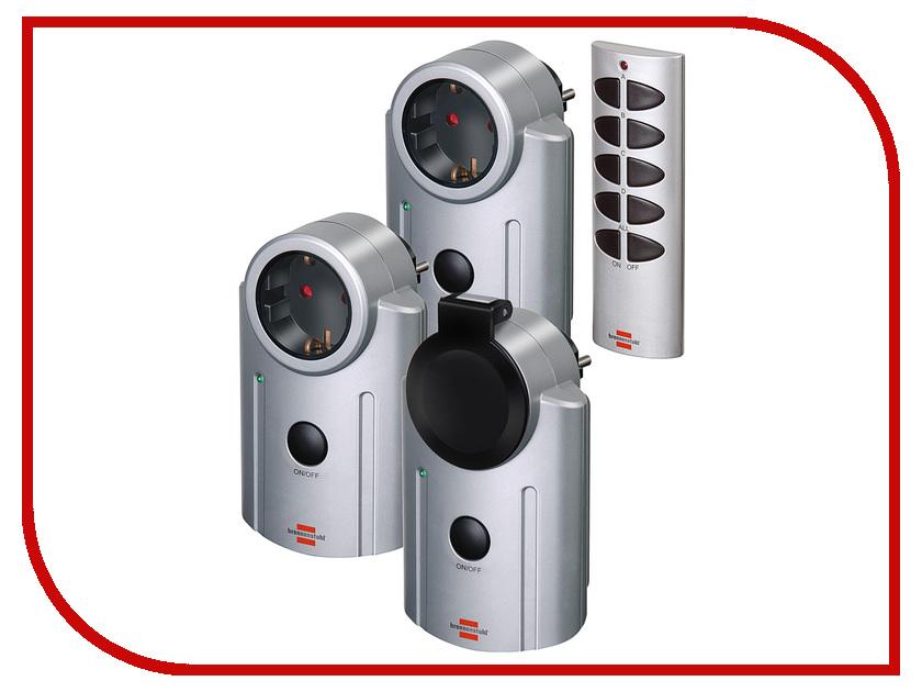 Контроллер Brennenstuhl Primera-L 1507476-1507670 Набор