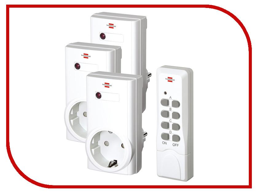 Контроллер Brennenstuhl Comfort 1507450 Набор