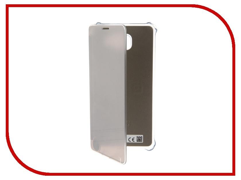 Аксессуар Чехол Samsung Galaxy A7 Gold EF-ZA710CFEGRU<br>