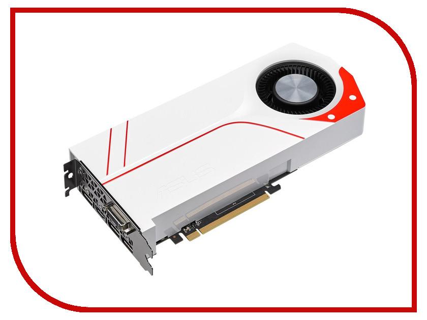 Видеокарта ASUS GeForce GTX 960 1190Mhz PCI-E 3.0 4096Mb 7010Mhz 128 bit DVI HDMI HDCP TURBO-GTX960-OC-4GD5<br>