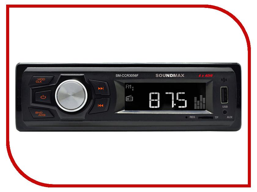 Автомагнитола Soundmax SM-CCR3056F цена