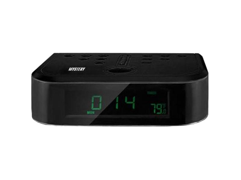Часы Mystery MCR-66, Black цена 2017
