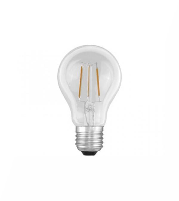 Лампочка Camelion LED8-A60-FL/830/E27<br>