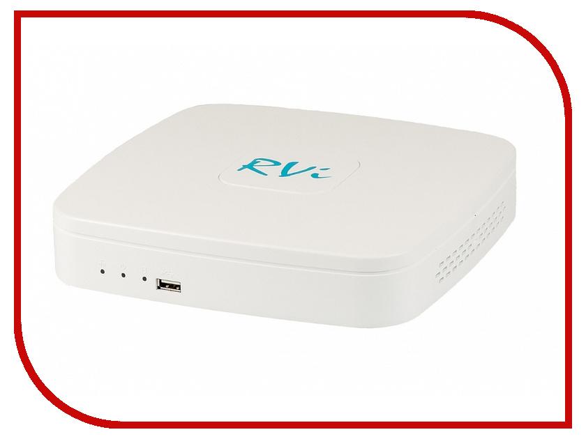 Видеорегистратор RVi RVi-R04LA-C White<br>