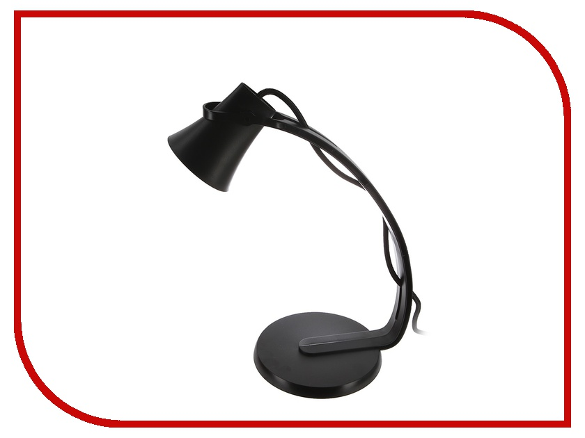 Лампа Camelion KD-788 C02 Black<br>
