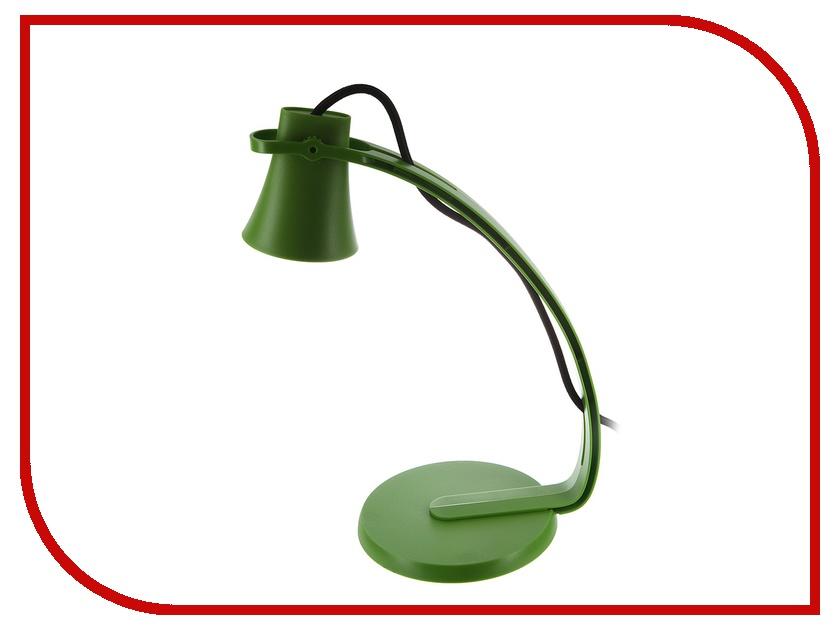 Лампа Camelion KD-788 C05 Green торшер camelion kd 806 5вт led 220в белый