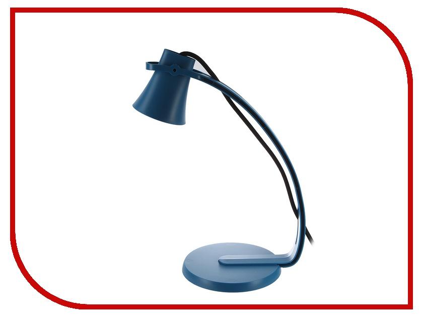 Настольная лампа Camelion KD-788 C06 Blue настольная лампа camelion kd 816 c03 silver