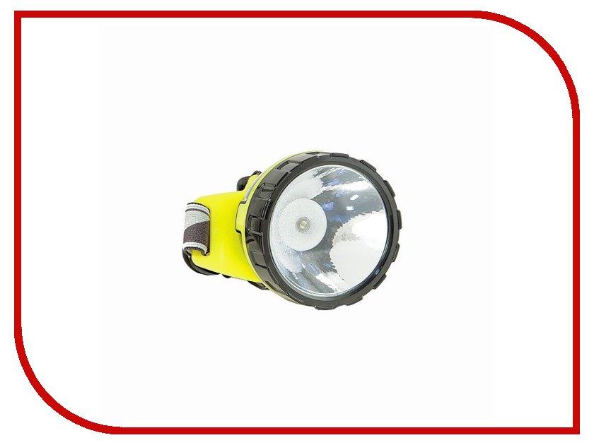 Фонарь Яркий Луч Шахтер LH-150A<br>