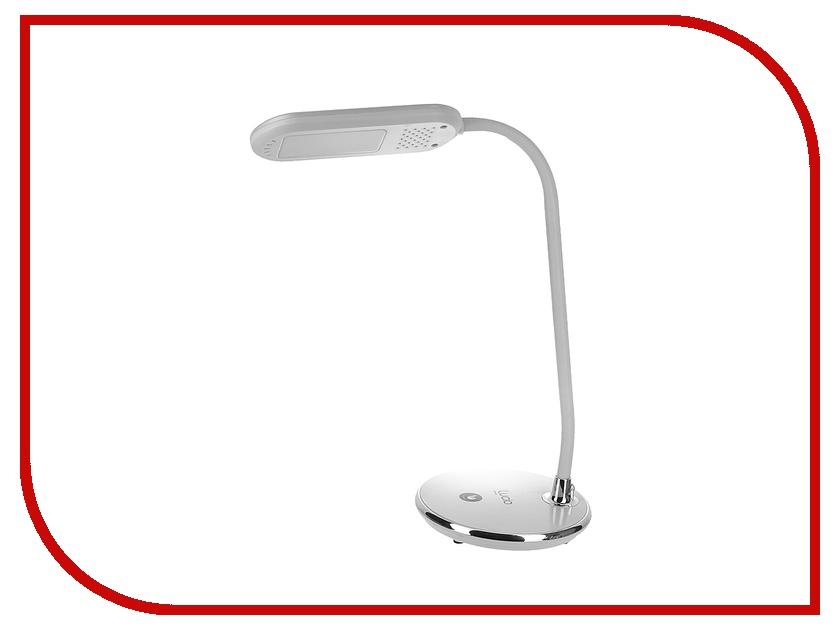 Настольная лампа Lucia Pyxis L500 White