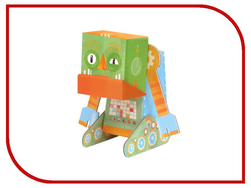 Игрушка Конструктор Krooom Fold My Сердитый робот k-463<br>