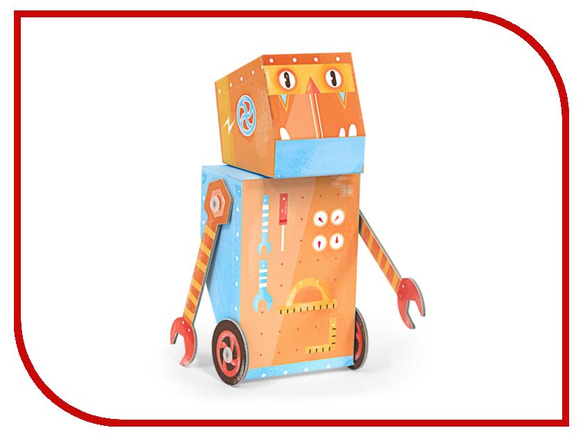 Игрушка Krooom Fold My Робот строитель k-461<br>