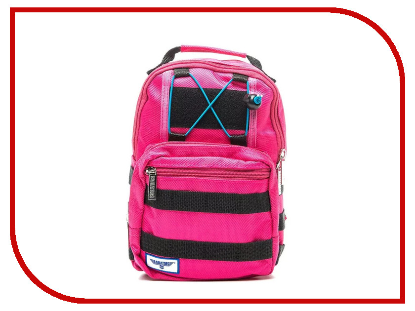 Рюкзак Babiators Rocket Popstar Pink BAB-070