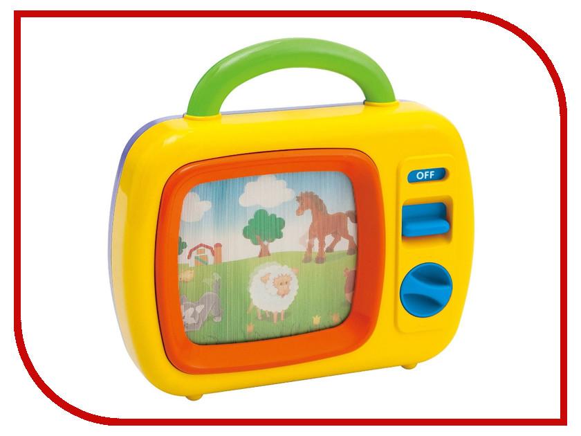 Игрушка PlayGo Телевизор 2196 центр развивающий playgo телевизор 2196