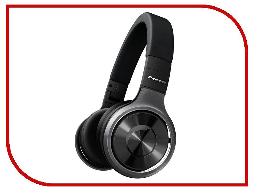Гарнитура Pioneer SE-MX8 Black<br>