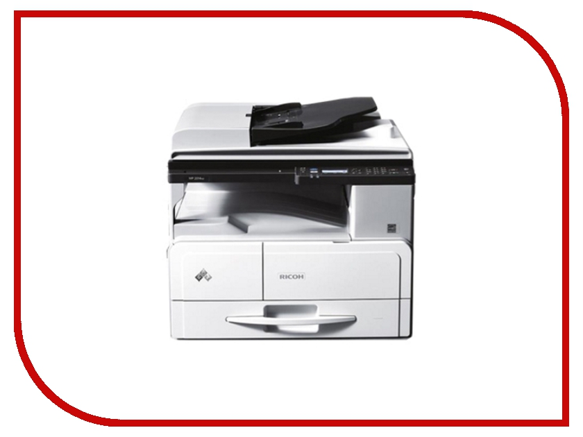 Фото МФУ RICOH MP 2014AD gzlspart for ricoh mp 2554 3054 3554 4054 5054 oem new delivery guide printer parts on sale