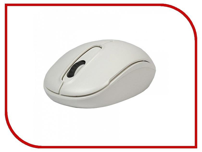 Мышь беспроводная SmartBuy 330AG White SBM-330AG-W USB