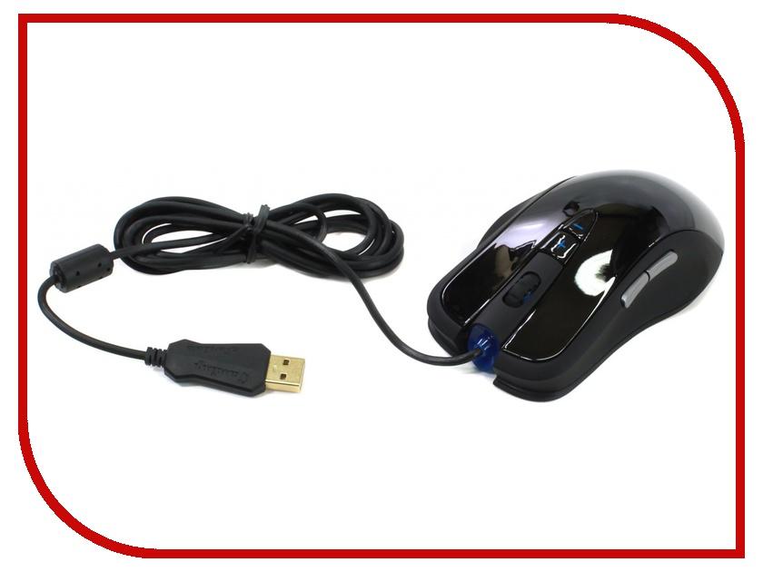 Мышь проводная SmartBuy 703G Black SBM-703G-K USB<br>