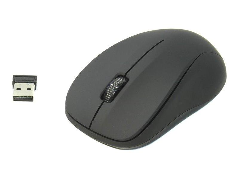 Мышь беспроводная SmartBuy SBM-324AG-K Black USB мышь беспроводная smartbuy 304ag black sbm 304ag k usb