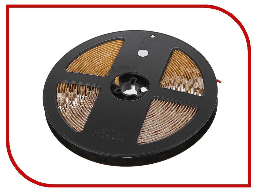 Светодиодная лента LUNA LS 5050 60led / m 12V 72W 5m IP20 80 / 160 CW 60092