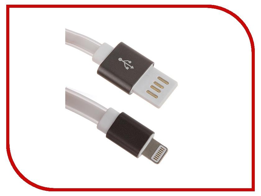 Аксессуар Gembird Cablexpert USB AM / Lightning 8P 1m CC-ApUSBgy1m<br>