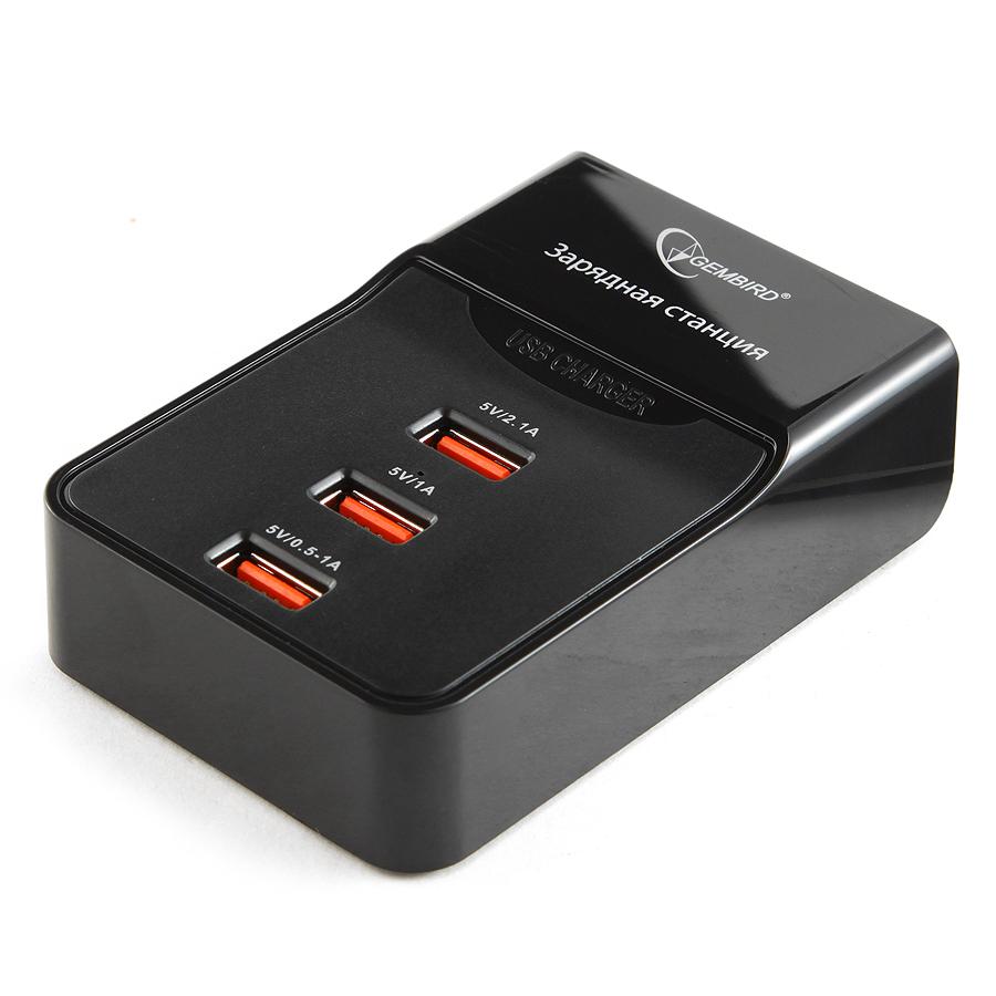 Зарядное устройство Gembird MP3A-PC-01 стоимость