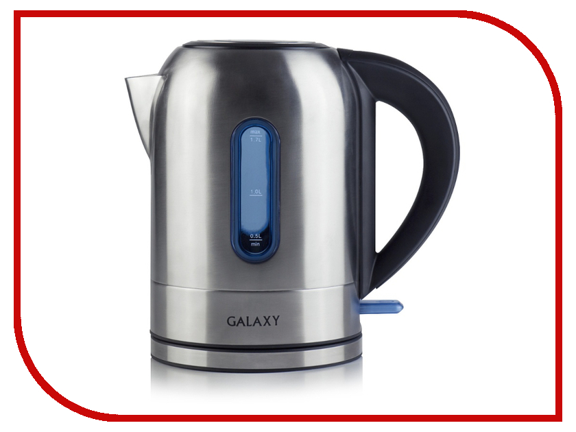 Чайник Galaxy GL 0315<br>
