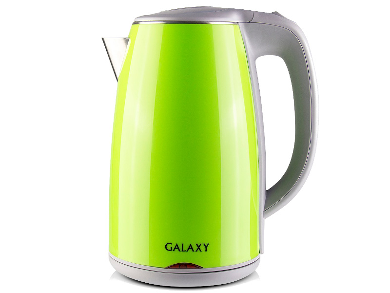 Чайник Galaxy GL 0307 Green